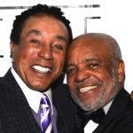 Berry Gordy Honored at Songwriters Hall of Fame Ceremony