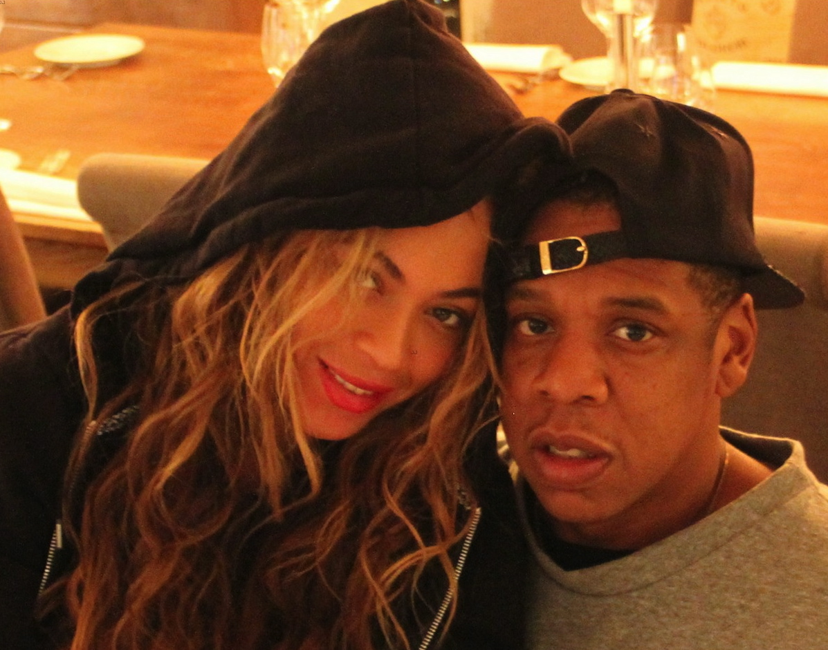beyonce-and jay-z