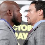 Ringside Update: Bradley Vs. Marquez: A Real Showdown