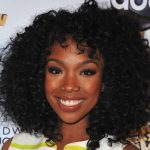 Brandy Signs with CAA; Plans Summer Tour
