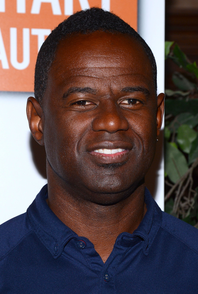 Singer Brian McKnight is 44 today