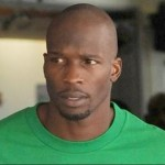Chad Johnson Out of Jail!