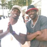 Terrell Owens Tweets About Visiting Chad Johnson in Jail