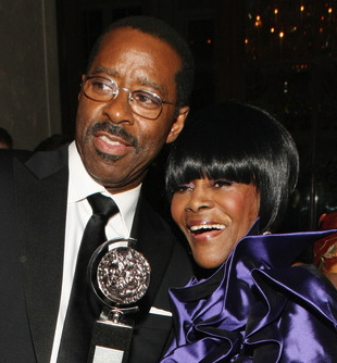 cicely tyson courtney b vance tonys