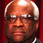 Clarence Thomas Compares Affirmative Action to Slavery