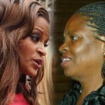 Rachet Report: Claudia Jordan & Omarosa's Mama Drama at BET Awards