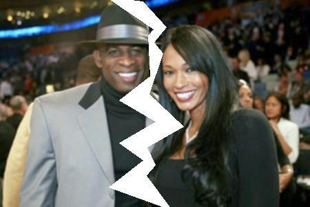 deion & pilar split