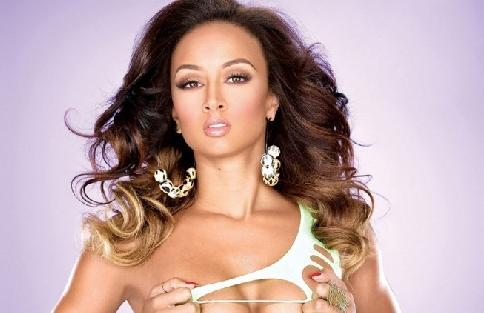 draya michele (showing skin)