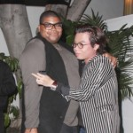 Tuesday Snaps: Oprah Winfrey, Maxwell, Kelly Rowland and More Celebrities