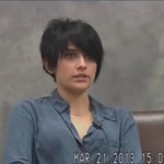 Paris Jackson Deposition Video Used in MiJac Death Trial (Watch)