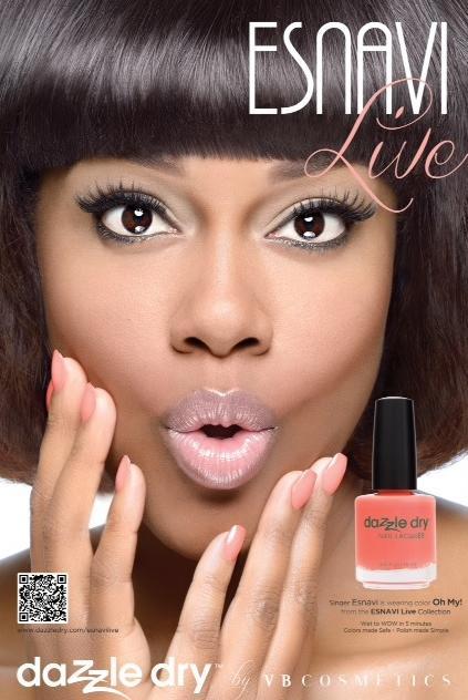 esnavi (dazzsle dry nails)