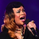 Faith Evans Compares Biggie's Unsolved Murder Case to Trayvon's (Watch)