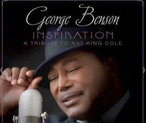 george benson (inspiration)