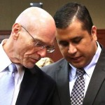 Cursing, Knock-Knock Joke on Day 1 of Zimmerman Trial (Watch)