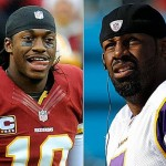 Donovan McNabb Clarifies RG3 Criticism: Just Trying to Help