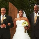 Ask Tamara: Father vs. Stepfather – Who Should Walk Me Down the Aisle?