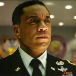 Harry Lennix Discusses His Role as General Swanwick in 'Man of Steel'