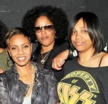 hip hop sisters