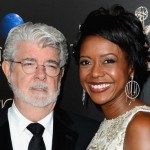 Mellody Hobson, George Lucas Marry at Skywalker Ranch