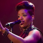 Fantasia Uses Her Gifts and Story to Inspire the Youth