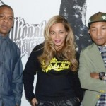Thursday Snaps: Beyonce & Jay-Z Help Pharrell Celebrate Billionaire Boys Club