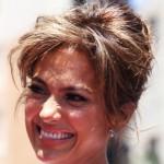 Jennifer Lopez's Hollywood Walk of Fame Ceremony (Pics)