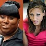 Lolo Jones Under Fire for Rachel Jeantel Tweet