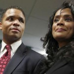 Jesse Jackson Jr. Requests Prison Time Ahead of Wife's