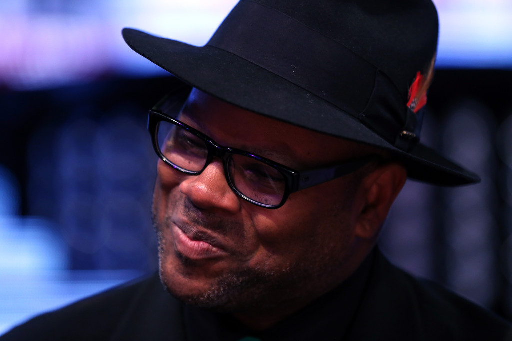 Record producer Jimmy Jam is 54 today