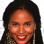 Joy Bryant Reunites with Ex-Agents; Set for 'About Last Night'