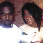 Did Kanye West Cheat on Kim Kardashian with Canadian Model?