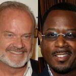 FX Picks Up Martin Lawrence / Kelsey Grammer Sitcom