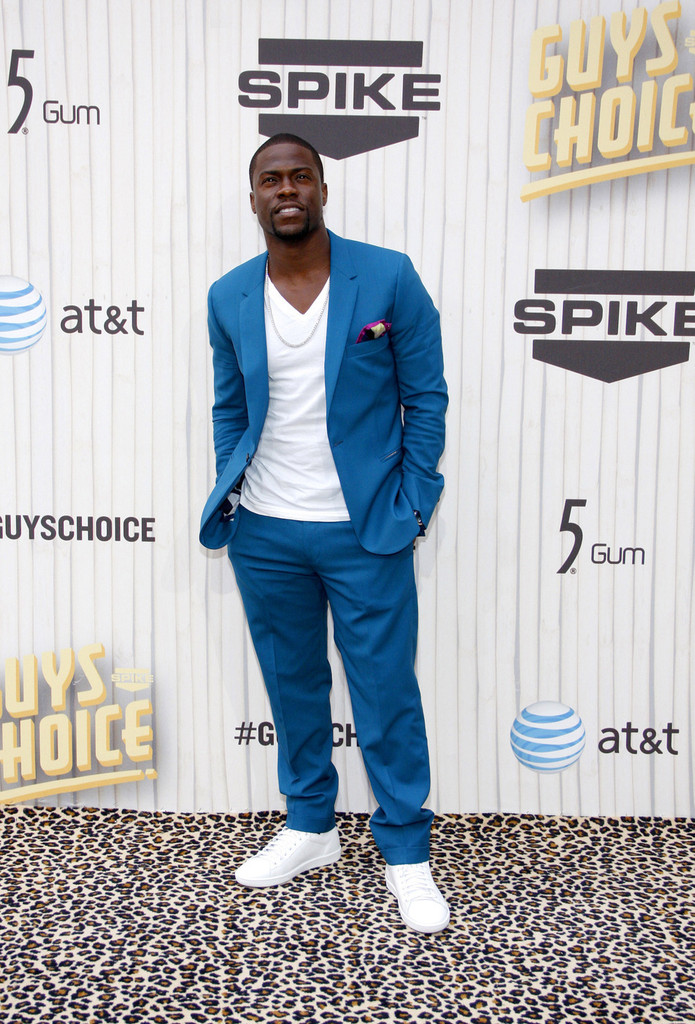 kevin hart spike tv