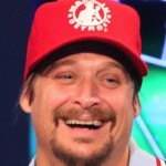 Kid Rock Gets his Black Republicans Mixed Up (Watch)