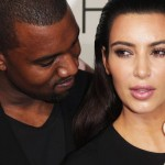 Report: Kim and Kanye Name Baby 'Kaidence Donda'