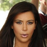Celeb Tweets Pour in for New Mom Kim Kardashian