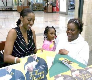 kimberla lawson roby & fans