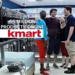 Kmart Commercial PARODY 'KMART KNICKERS' NOT AFFILIATED WITH KMART! (Video)
