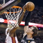NBA: Watch LeBron's Block for the Ages – Kidd to Coach Nets?