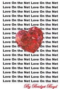 love on the net cover