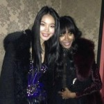 Naomi Campbell Harasses Ex-Billionaire Boyfriend's New Girlfriend