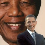 Obama Unable to Visit with Mandela; Meets with Family Members