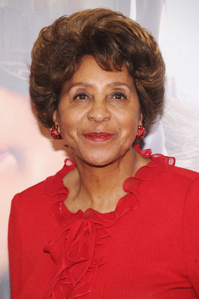 Actress Marla Gibbs is 85