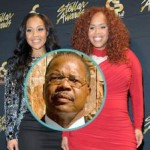 Mary Mary Lose Father Eddie Atkins to Cancer