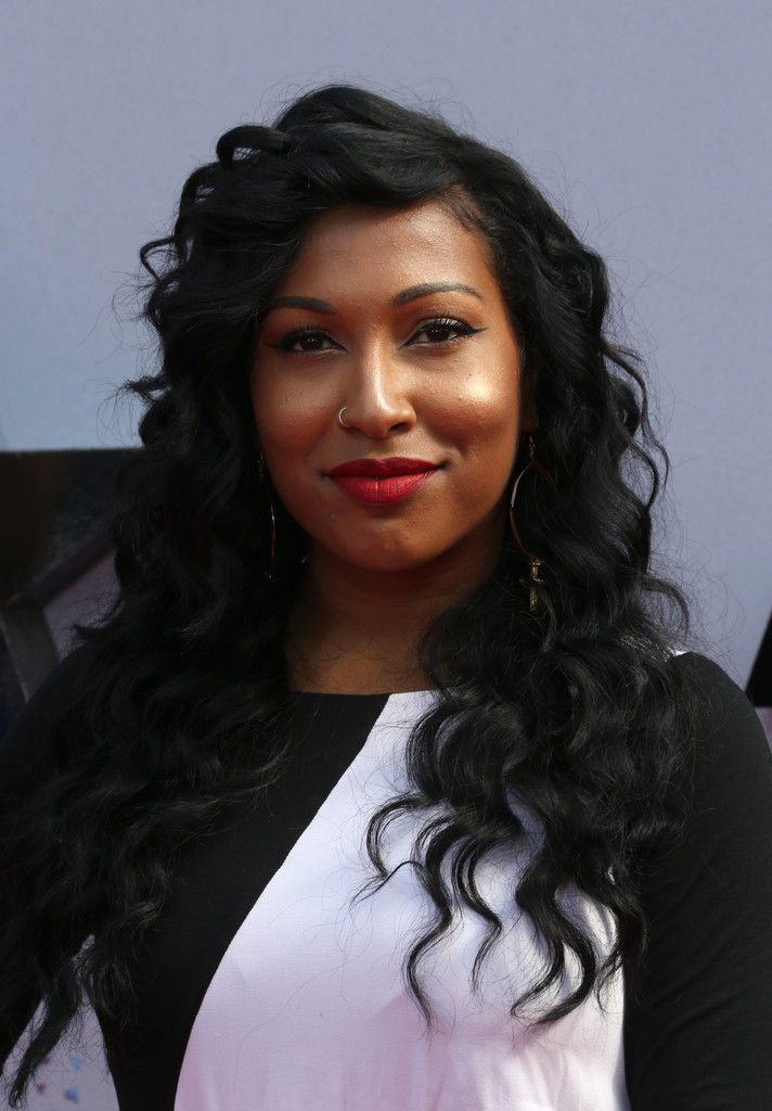 Singer Melanie Fiona is 30 today