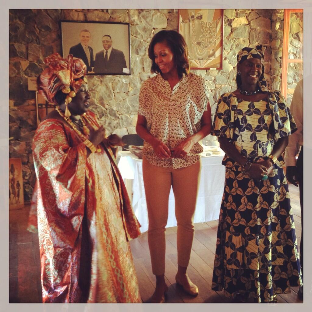 michelle obama instagram 2