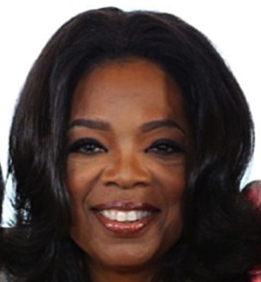 oprah estefans