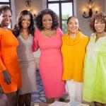 'Oprah's Next Chapter: Black Actresses'; 'Dark Girls' Doc to Air Sunday (Promos)