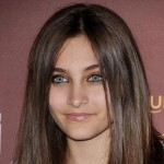 Source Says Paris Jackson's Problems With Cutting is Nothing New