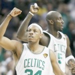 Celtics Trade Kevin Garnett, Paul Pierce to the Brooklyn Nets